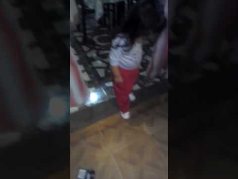 Mi panchu bailando desde temprano 😍👌😂