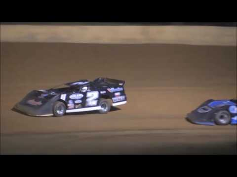 Big Daddy Classic Feature from Ponderosa Speedway, September 30, 2016.