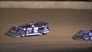 Ponderosa Speedway Big Daddy Classic Late Model Feature
