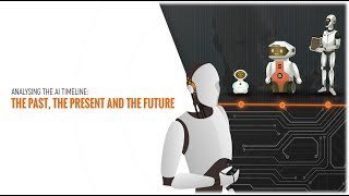 Artificial Intelligence Foundations 2/6 by Samir Shah, Dell Technologies - AI History & Timelines