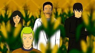 Scientific Method Episode 8: Corn on the Blob