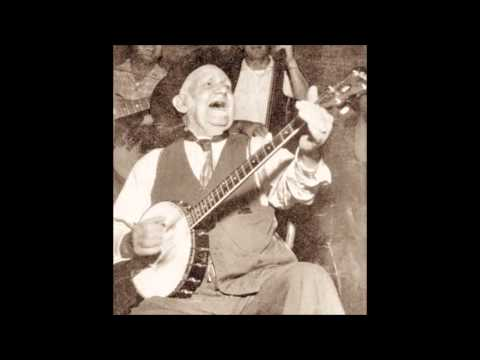 "UNCLE DAVE MACON: ""WRECK OF THE TENN. GRAVY TRAIN"""