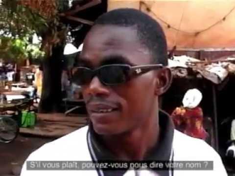KANKAN KONO - Le bonheur à Kankan - Guinée-Conakry (2005)