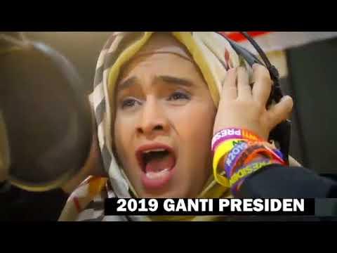 Sang Alang - 2019 Ganti Presiden