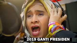 Video Lirik 2019 Ganti Presiden #2019GantiPresiden