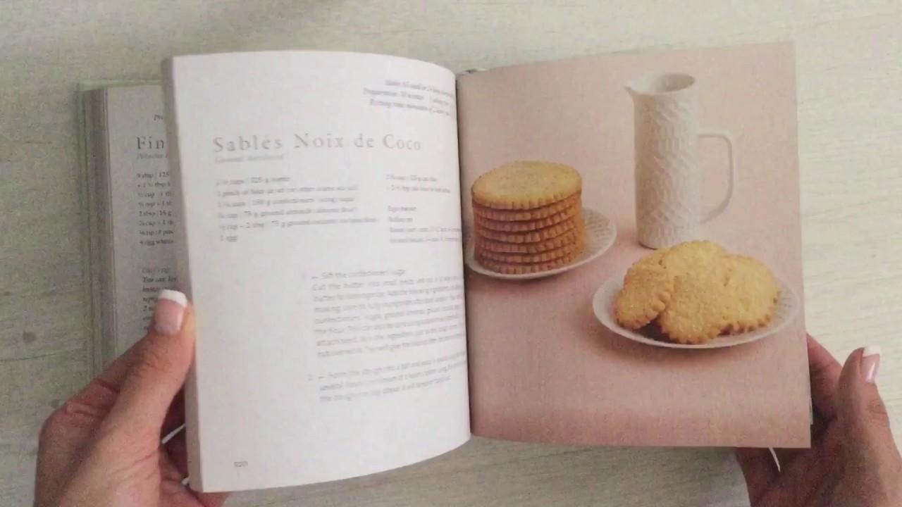 Laduree Sucre The Recipes Book