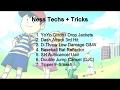 2017 Melee Techs Guide Ness Melee Tricks mp3