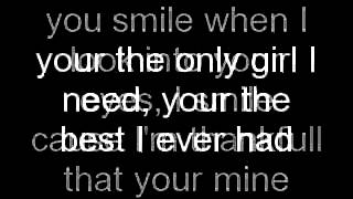 Jay Starz - You Smile, I Smile (Lyrics]