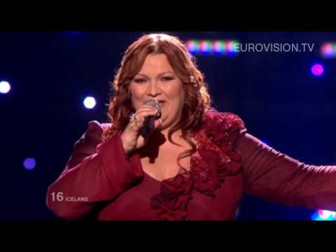 """""""Iceland"""" Eurovision Song Contest 2010"""