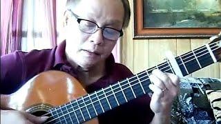 Quỳnh Hương (Trịnh Công Sơn) - Guitar Cover