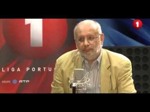 O coordenador do Nós Cidadãos, Mendo Henriques, entrevista à Antena 1