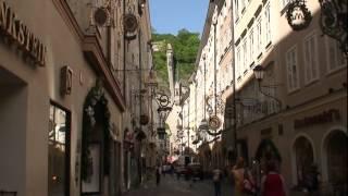 Путешествие по Австрии(Зальцбург,Вена,озеро Вольфганзи., 2012-04-02T20:26:58.000Z)