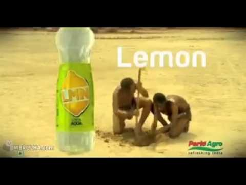 Funny african water commercial