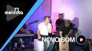 Novo Som - Escrevi - Melodia Ao Vivo ( OFICIAL) Resimi