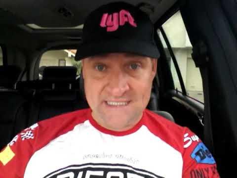 Lyft Jacksonville. 365 days of advice and support. RideshareProfessor.com.