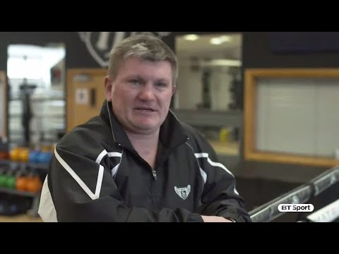 Thumbnail: Ricky Hatton's brutal assessment of Floyd Mayweather vs. Conor McGregor