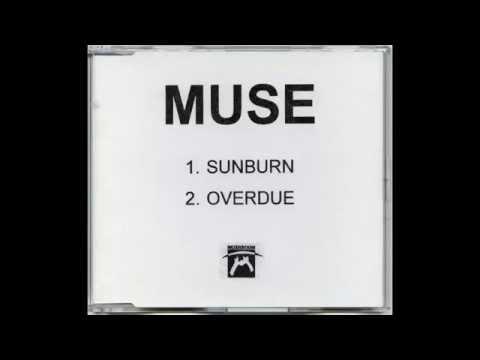 Muse - Sunburn (Rare version, 2 Tracks EP, 1999)