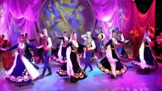 �������� ���� Крымско татарская народная музыка  Хайтарма ������