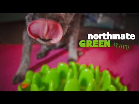 Northmate Green mini
