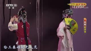《CCTV空中剧院》 20191214 昆剧《牡丹亭》 1/2| CCTV戏曲