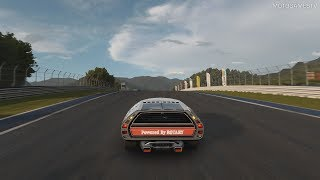 Gran Turismo Sport - Mazda RX500 '70 Gameplay [PS4 Pro]