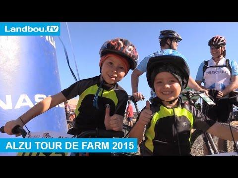 Alzu Tour De Farm 2015
