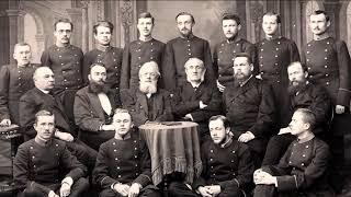 Хронограф. История студенчества в Приморье