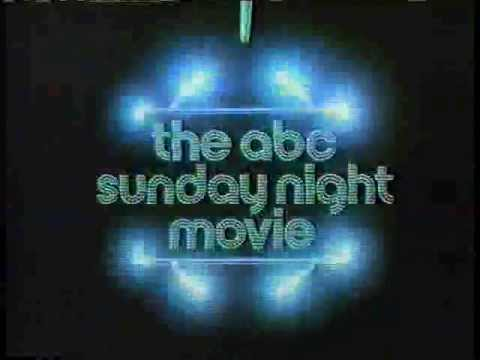 Moonlighting 1985 ABC Sunday Night Movie Intro