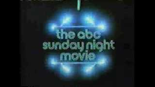 Moonlighting 1985 ABC Sunday Night Movie Intro