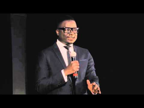 Power of conversion | Thione Niang | TEDxMcGill