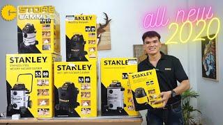 Mr Chiến lên sóng cùng anh em với quà tặng từ Nhật bản khi mua máy hút bụi Stanley mới 2020