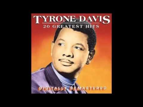 DJ Sir Rockinghood - Presents... Tyrone Davis Part 1