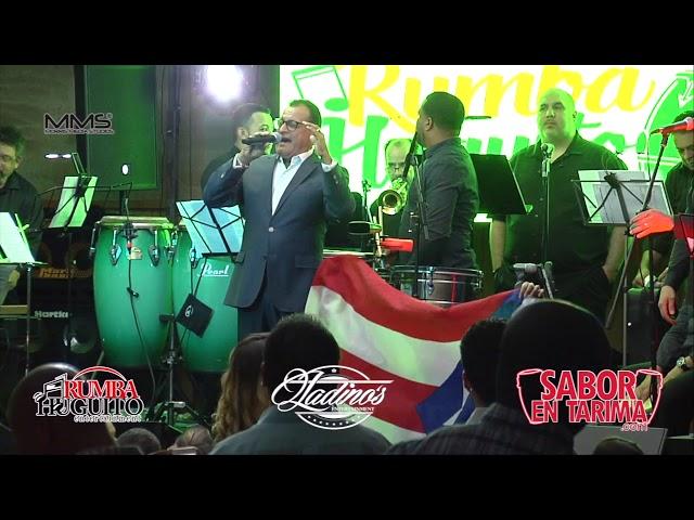 Ismael Miranda - Mi Viejo San Juan & Copas y Amigos - Wippany N. J.