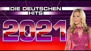 DIE DEUTSCHEN HITS 2021 ✓ DIE BESTEN SCHLAGER DES JAHRES ✓ NEUES ALBUM