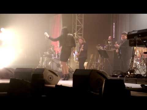 CeCe Peniston - We Got A Love Thang (live@BalticSoul Weekender #10 - 2016)