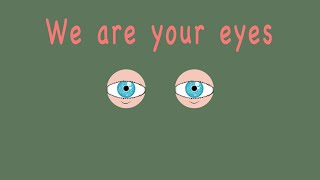 Eye Anatomy/Eye Song/How the Eye's Work/Learn about the Human Body for Children