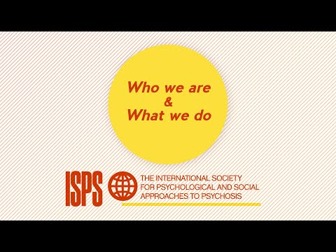 Welcome to ISPS