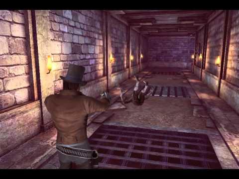 Six-Guns / iPhone-iPad / Game Trailer