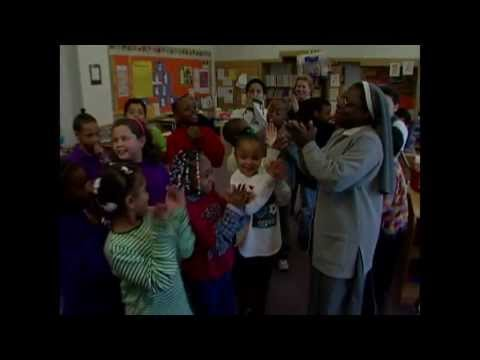 Park View Montessori School, Minneapolis, Minnesota: Community Celebration of Place with Larry Long