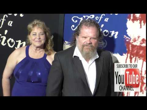 Tom Proctor at the Premiere Of Fox Searchlight Pictures' The Birth Of A Nation at ArcLight Theatre i