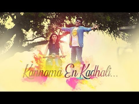 Kannama En Kadhali | Full Remake Song