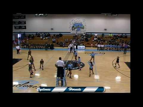 Pueblo West High School Cyclones PWHS VS Hornets