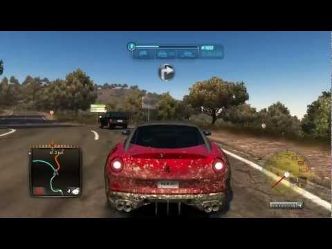 Test Drive Unlimited 2 Travel Over The Map