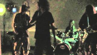 Occult Crypts - For My Brother... (Live At The Serbian Centre) (08.17.11)