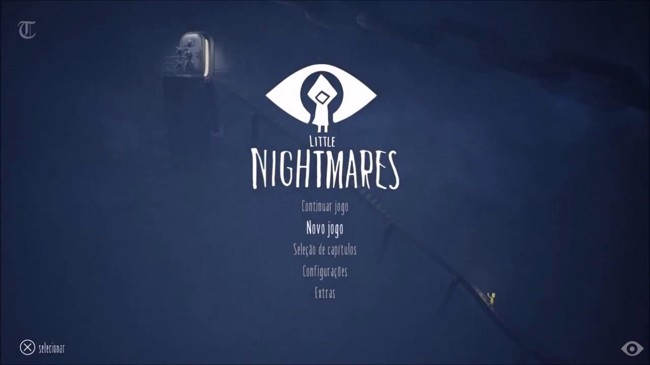 Little Nightmares - Troféu (Dura Até a Alma) - YouTube 2d8eacd69ee5e