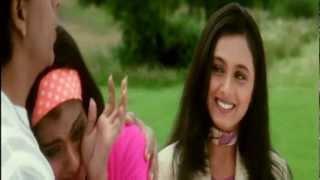 Kuch Kuch Hota Hai | Lustige Szene [720p] Und ganz plötzlich ist es Liebe♥