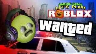 Roblox: WANTED [Gaming Grape Plays]