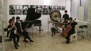 Quasars Ensemble: Marcel Chyrzyński - Reflection No. 4