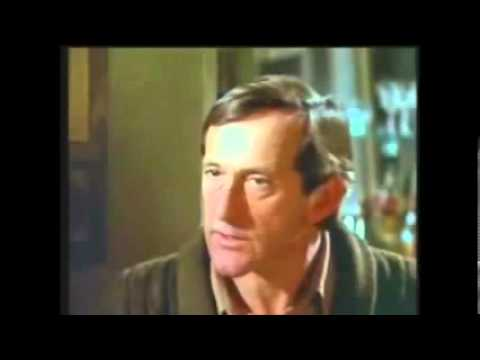 A Conscious Conversation - clip from the movie ''My Dinner With Andre''