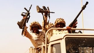 Saudi Border Guards Kill Yemeni Tribesman In Attack On Border Fence